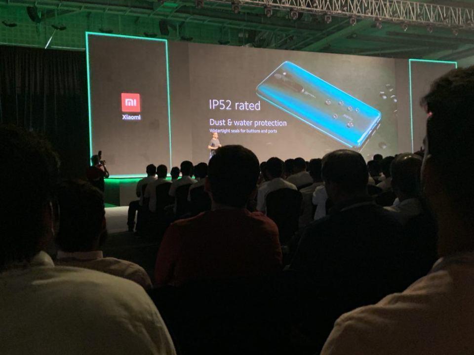 Redmi Note 8 Pro Fis 1