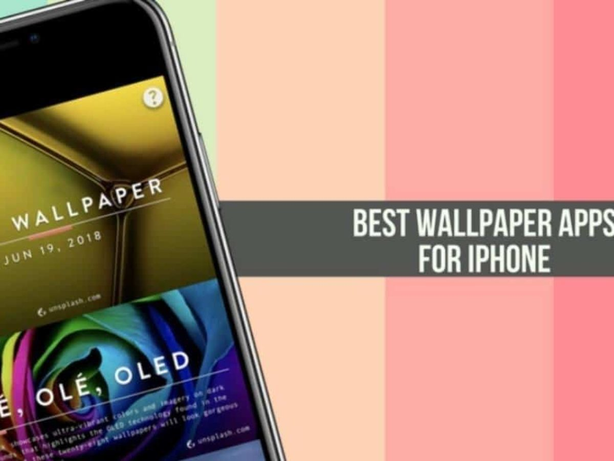 11 Best Wallpaper Apps For Iphone In 2020 Customize Your Device
