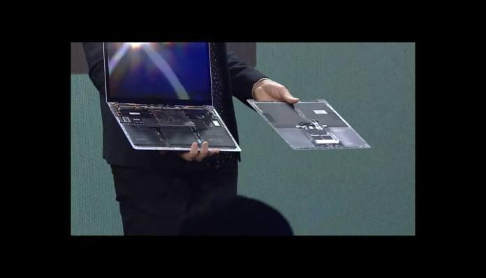 Laptop Microsoft Surface 3 Spesifikasi