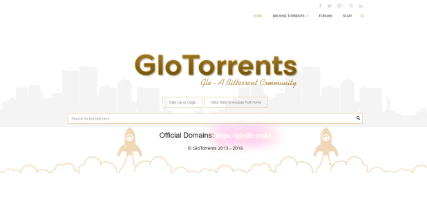 Meilleurs torrents alternatifs KickAss Glotorrents