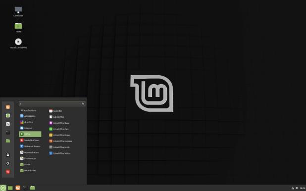 Windows 7 Alternatives 1 Linux Mint