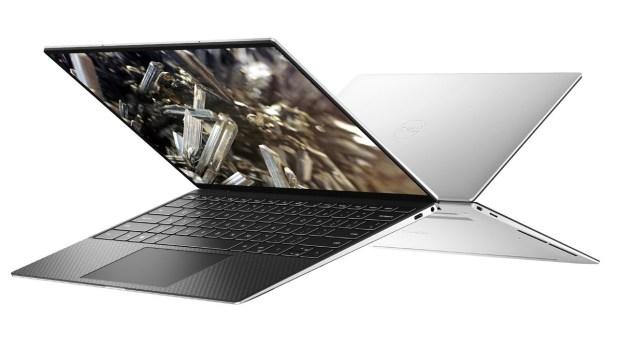 ordinateurs portables dell xps 13 2020 linux