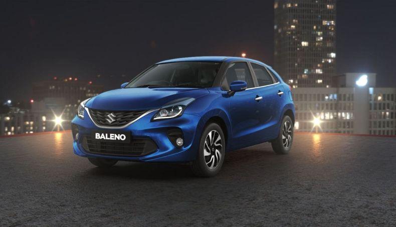 Maruti Suzuki Baleno Hybrid_ Best hybrid cars 2020