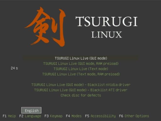 Tsurugi Linux: uma distribuição para Digital Forensics