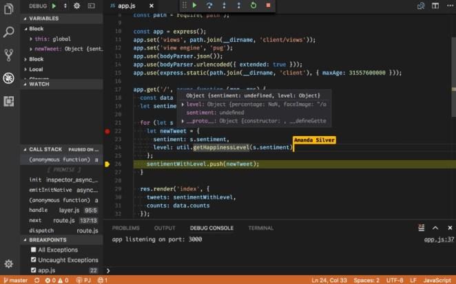 vs compartilhamento ao vivo de código