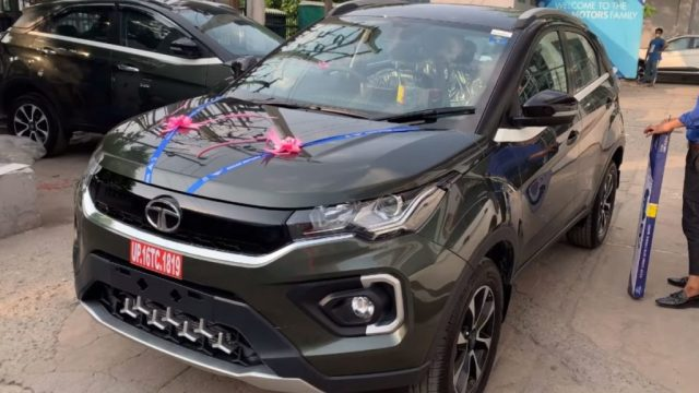 2020 Tata Nexon Facelift owner review