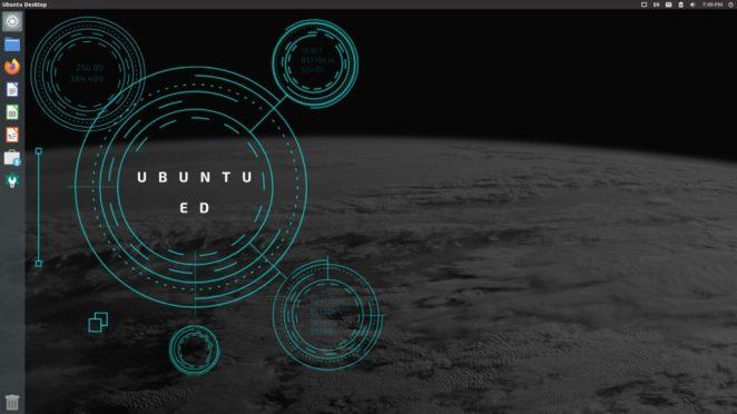 Conheça o UbuntuEd 20.04, uma nova distribuição educacional
