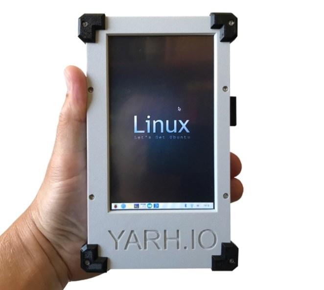 Conheça YARH.IO MKI: um dispositivo que junta o melhor do Raspberry Pi e Linux