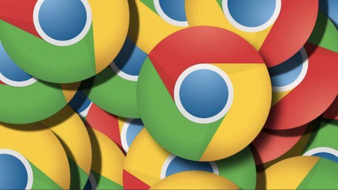 Imagem representativa do Google Chrome