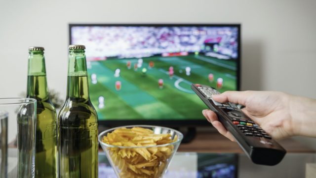 free live tv streaming at home