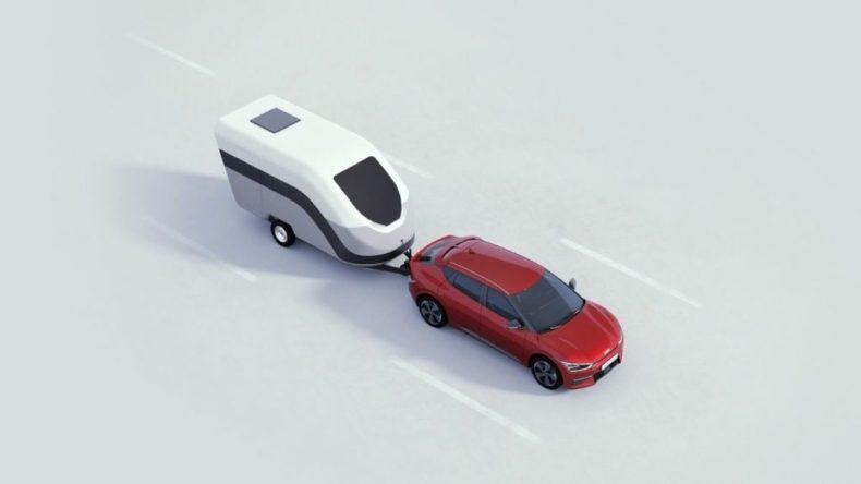 Kia-EV6-new-electric-car-towing-capacity
