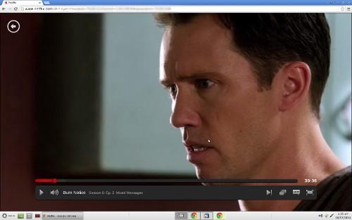 Netflix on Linux Mint XFCE