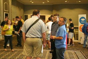 SouthEast LinuxFest 2012