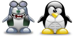 Linux's Tux