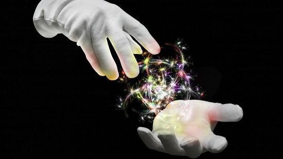computer magick