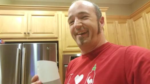 Jono Bacon Google Home Linux