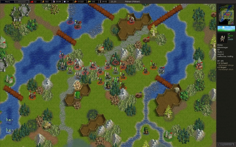 Battle-of-Wesnoth-Free-Turn-Based-Strategy-Game-with-RPG-Elements2