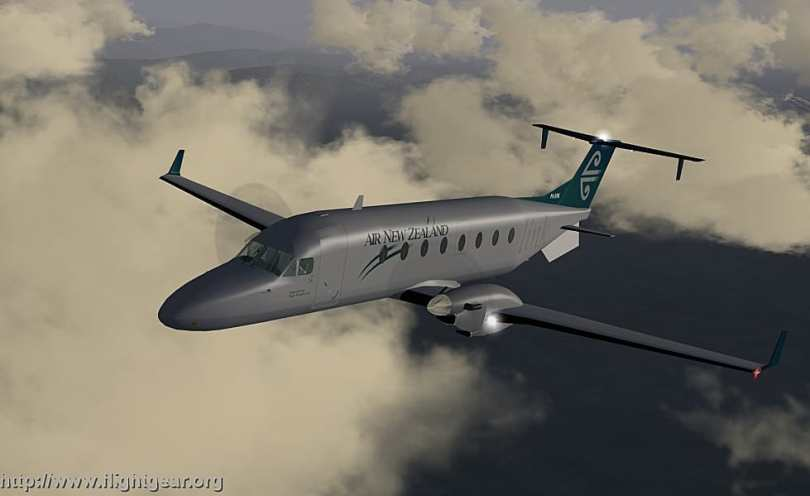 FlightGear - the Best Free Flight Simulator Game for PC