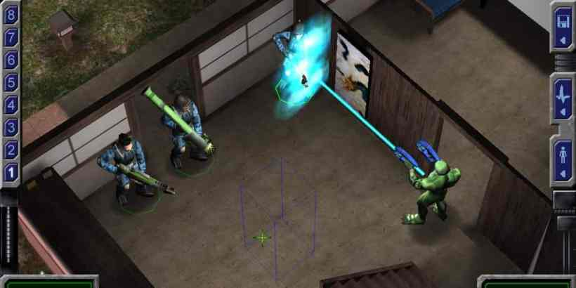 UFO: Alien Invasion - Free Turn Based Strategy Games inspired by X-COM Series