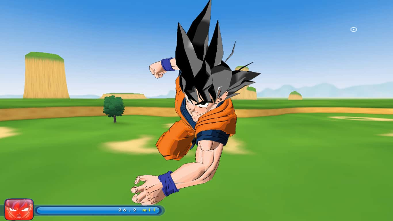zeq2 lite a free dragon ball z battle game for pc foss games