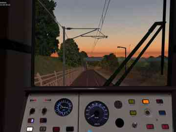 BVE Trainsim a Free Railroad Train Simulator Game 1