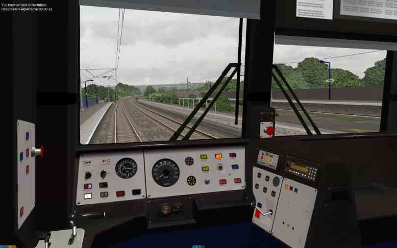 BVE Trainsim - a Free Railroad Train Simulator Game