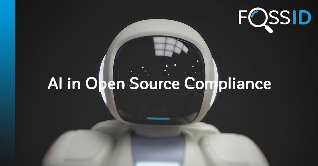 How to build an Artificial Intelligence (AI) open source license compliance assistant