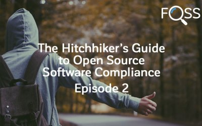 Open Source Is the New Normal and so Is Open Source Compliance