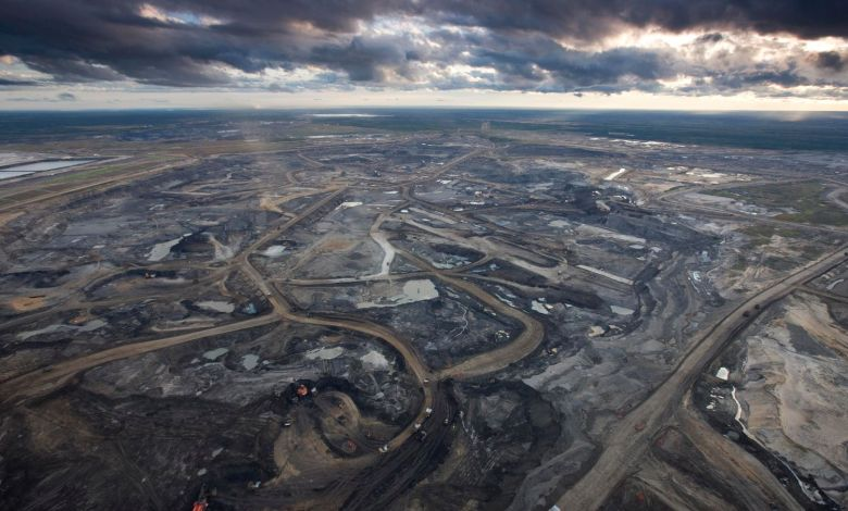 Photo of Tar Sands: Energy Production or Environmental Destruction?