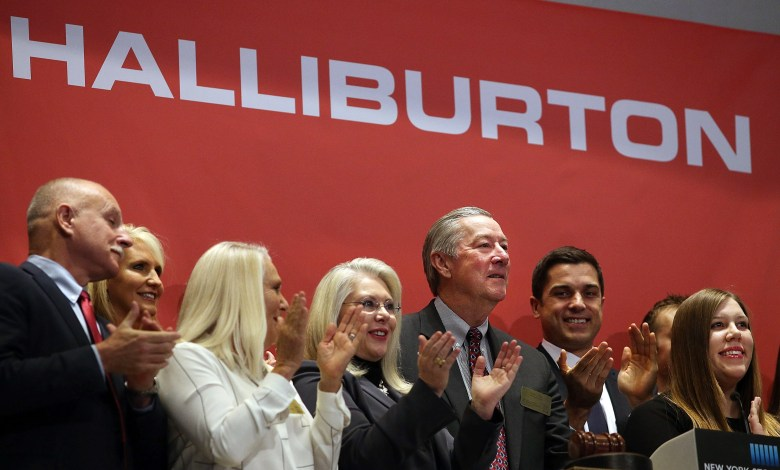Photo of Halliburton: A Problematic History in the Oil Industry