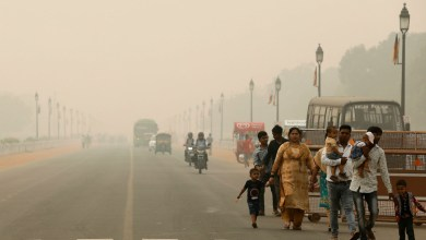 Photo of Are Fossil Fuels to Blame for New Delhi's Air Pollution? Part 1