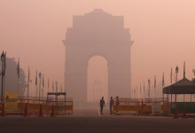 Photo of Are Fossil Fuels to Blame for New Delhi's Air Pollution? Part 2