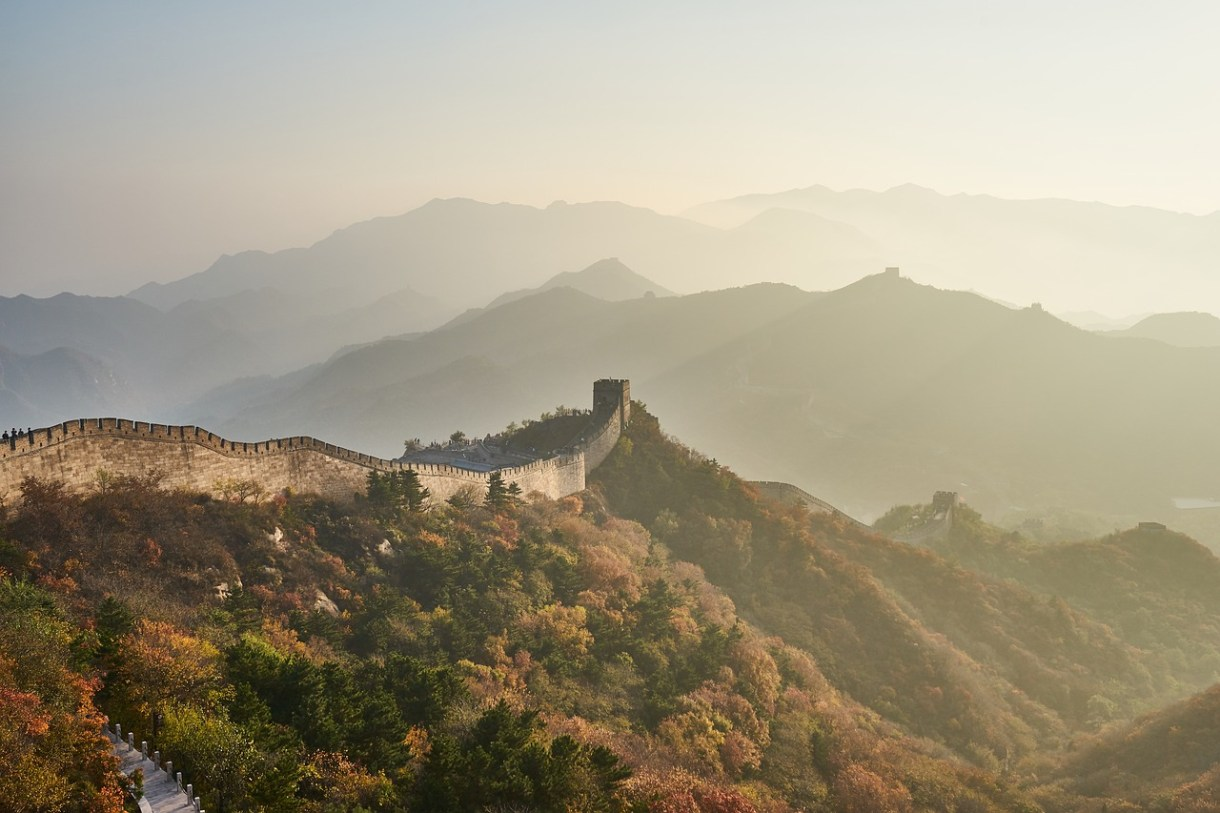great-wall-3022907_1280