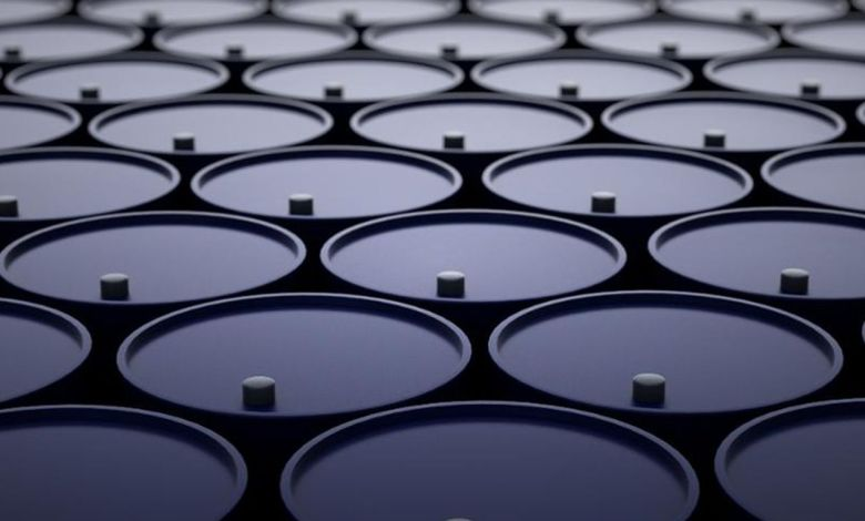 Photo of Oil Prices Tank on Black Friday
