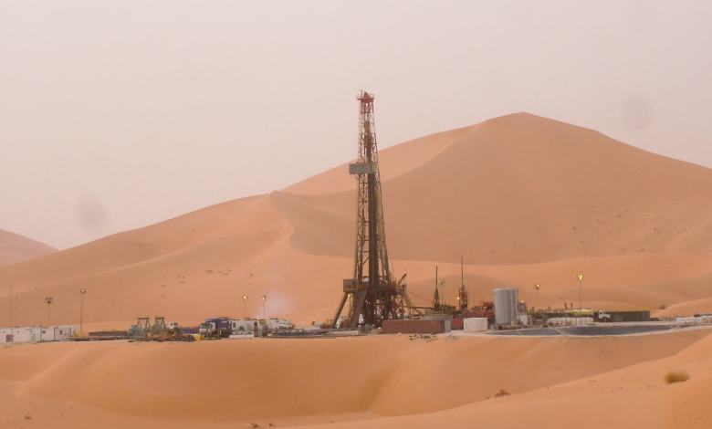 Photo of Algeria's Tenuous History in the Fossil Fuel Industry