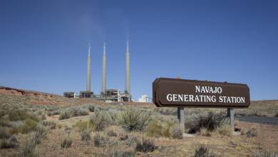Photo of The Largest Coal-Fired Power Plant in the Western U.S. just Closed