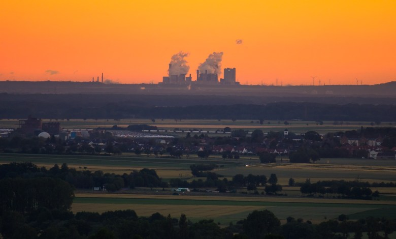 Photo of The Coronavirus Is Killing Coal