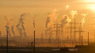 Photo of Methane Emissions Are Soaring
