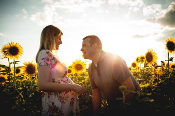 Fossil Photography- Andrea and Harry maternity-1