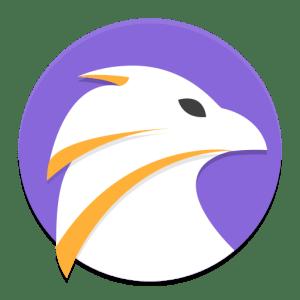 falkon logo Web Browsers