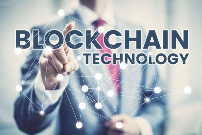 Blockchain : The Tech Changing the Internet 1