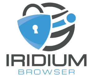 Iridium Browser Logo
