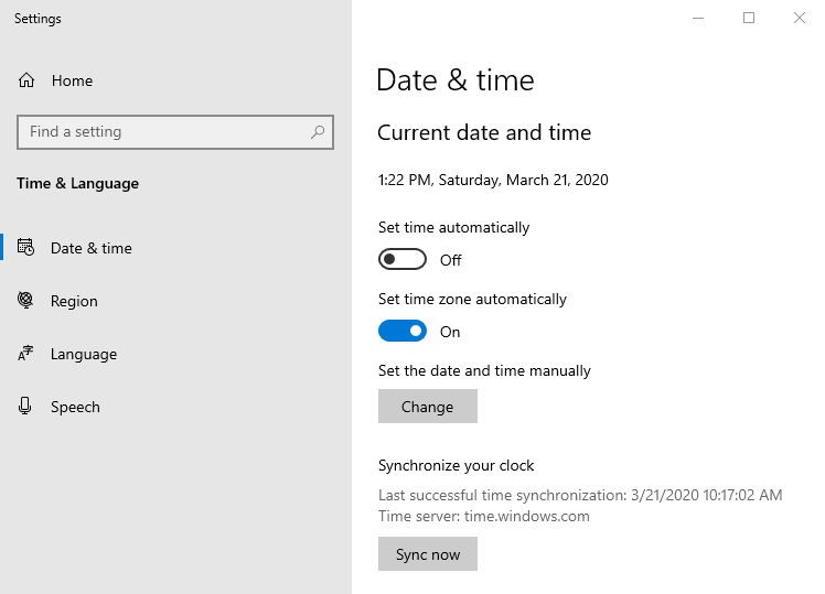How to Fix Windows and Linux Showing Different Times When Dual Booting 1