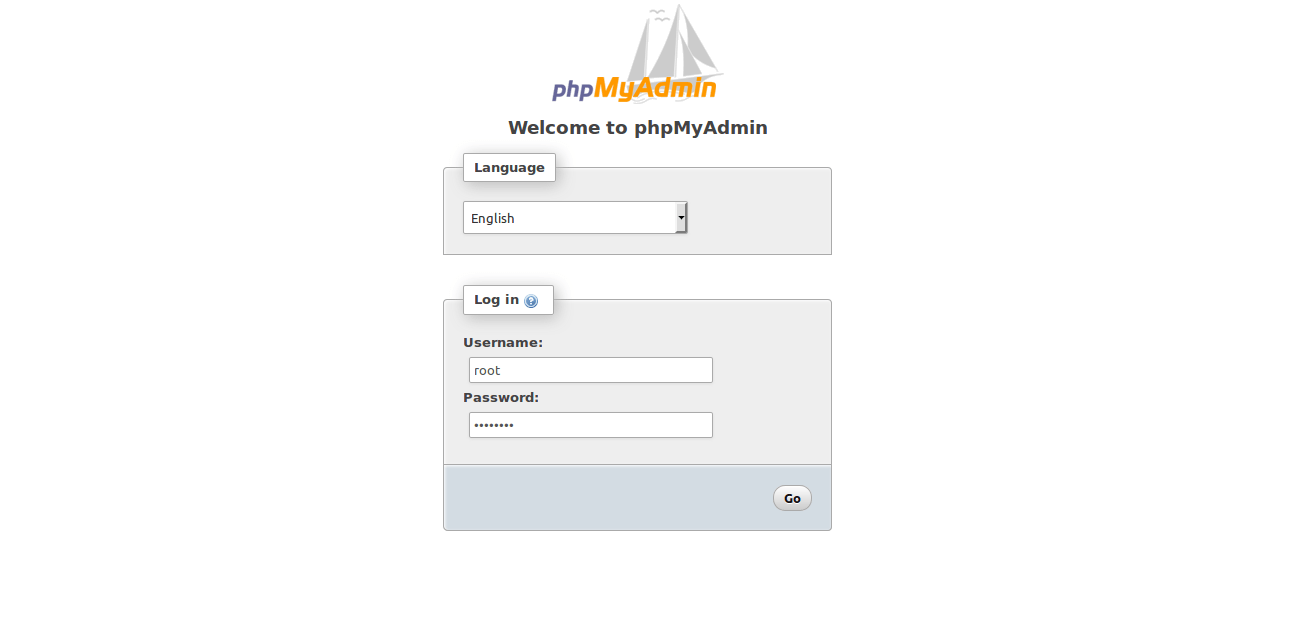 How to install phpmyadmin on Linux (Ubuntu) - DEV Community