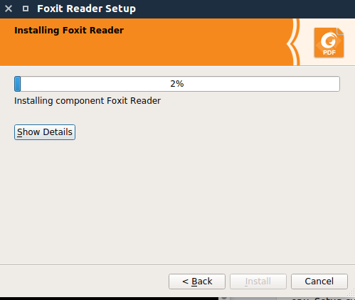 Foxit Pdf Editor For Ubuntu
