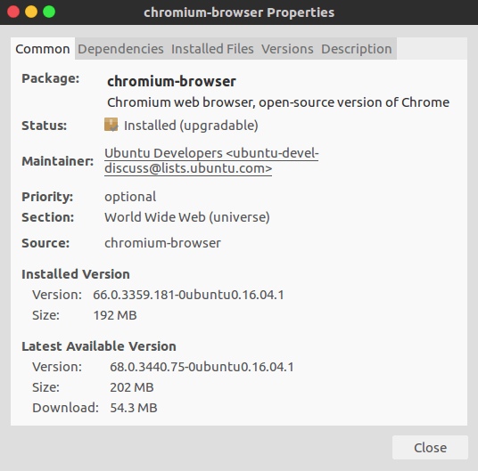 How to Install Synaptic Package Manager in Ubuntu Linux - DEV