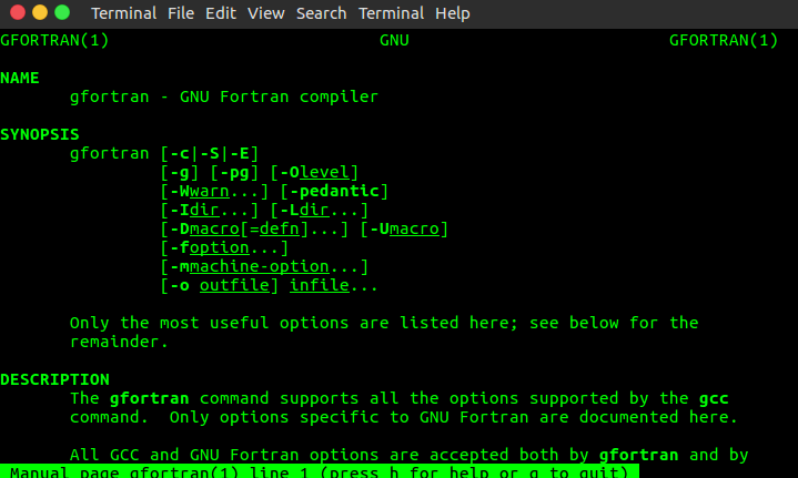 How to Install Fortran Compiler in Linux - Foss Naija