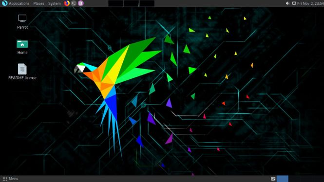 parrot banner 2