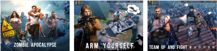 State of Survival app PC download
