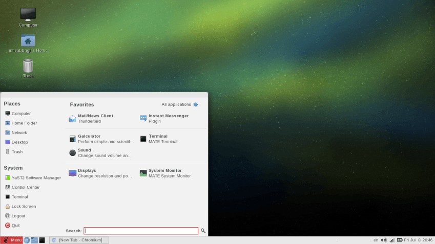 Here are the 5 Lightweight Linux Distributions We Recommend 15